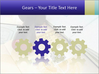 0000080543 PowerPoint Template - Slide 48