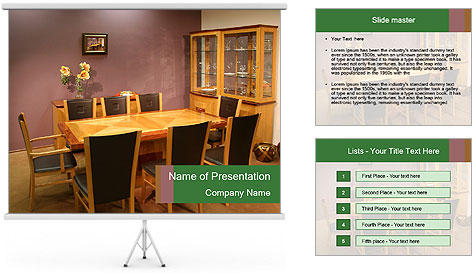 0000080545 PowerPoint Template