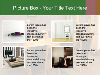 0000080545 PowerPoint Template - Slide 14
