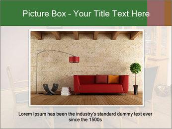 0000080545 PowerPoint Template - Slide 16