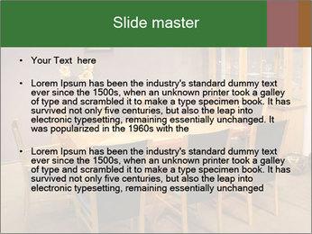 0000080545 PowerPoint Templates - Slide 2