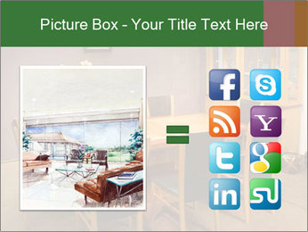 0000080545 PowerPoint Templates - Slide 21