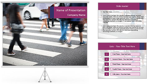 0000080546 PowerPoint Template