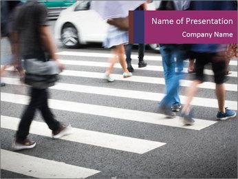 0000080546 PowerPoint Template - Slide 1