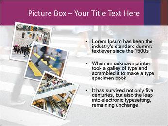 0000080546 PowerPoint Template - Slide 17