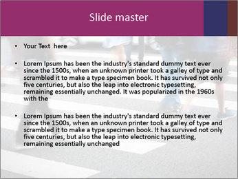0000080546 PowerPoint Template - Slide 2