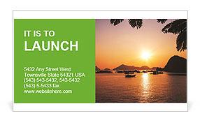 0000080549 Business Card Templates