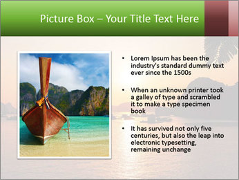 0000080549 PowerPoint Templates - Slide 13