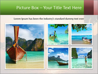 0000080549 PowerPoint Templates - Slide 19