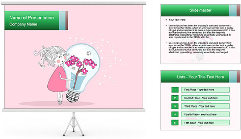 0000080550 PowerPoint Template