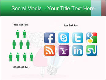 0000080550 PowerPoint Template - Slide 5