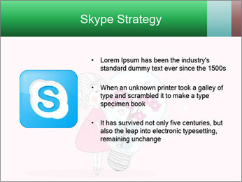 0000080550 PowerPoint Template - Slide 8