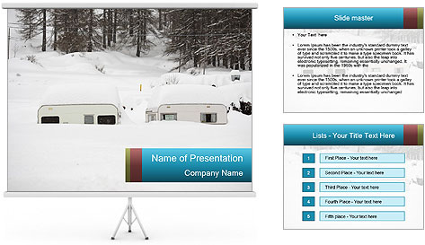 0000080553 PowerPoint Template