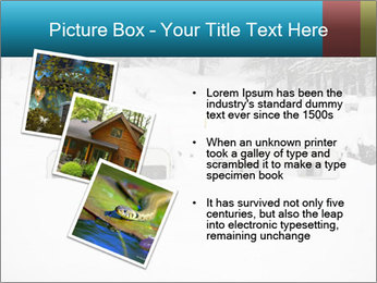 0000080553 PowerPoint Template - Slide 17