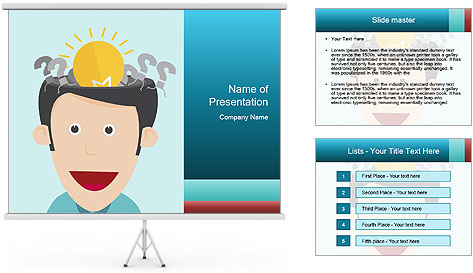 0000080554 PowerPoint Template