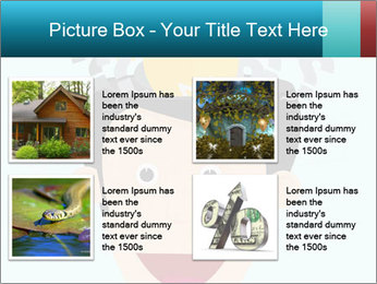 0000080554 PowerPoint Template - Slide 14