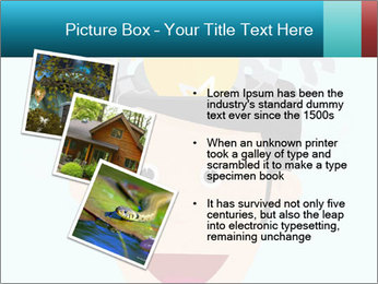 0000080554 PowerPoint Template - Slide 17
