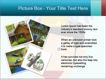 0000080554 PowerPoint Template - Slide 23