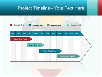 0000080554 PowerPoint Template - Slide 25