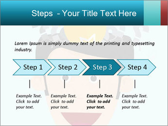 0000080554 PowerPoint Template - Slide 4