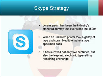 0000080554 PowerPoint Template - Slide 8