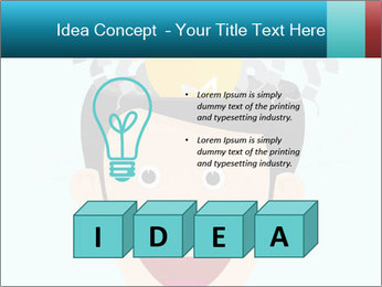 0000080554 PowerPoint Template - Slide 80