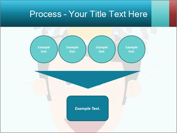 0000080554 PowerPoint Template - Slide 93