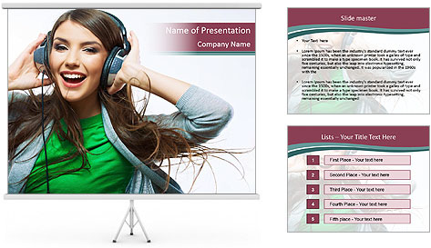0000080555 PowerPoint Template