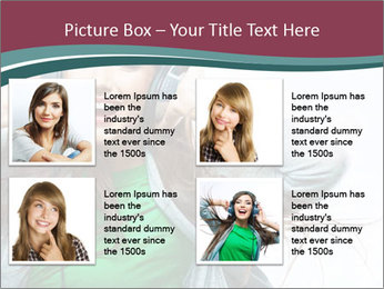 0000080555 PowerPoint Templates - Slide 14