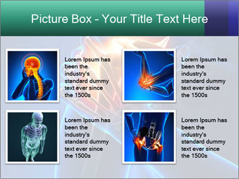 0000080556 PowerPoint Template - Slide 14