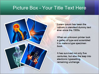 0000080556 PowerPoint Template - Slide 23