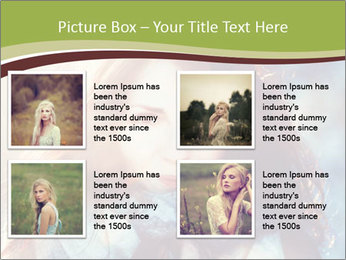 0000080557 PowerPoint Templates - Slide 14