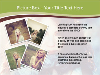 0000080557 PowerPoint Templates - Slide 23