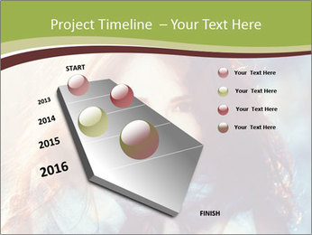 0000080557 PowerPoint Templates - Slide 26
