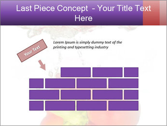 0000080558 PowerPoint Templates - Slide 46