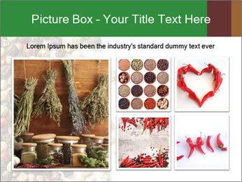 0000080559 PowerPoint Template - Slide 19