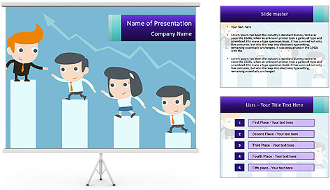 0000080563 PowerPoint Template