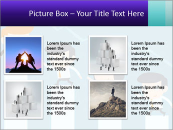 0000080563 PowerPoint Template - Slide 14