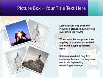 0000080563 PowerPoint Template - Slide 23