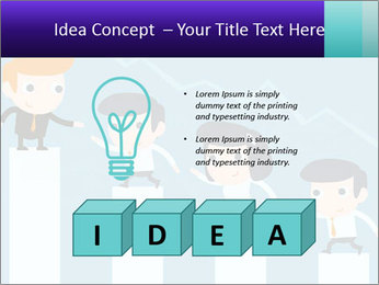 0000080563 PowerPoint Template - Slide 80