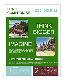 0000080564 Flyer Template