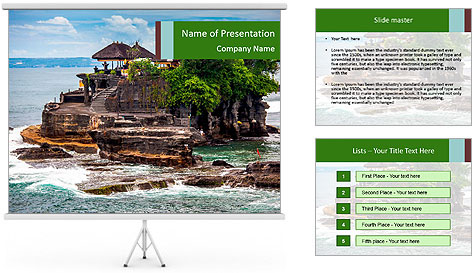 0000080564 PowerPoint Template
