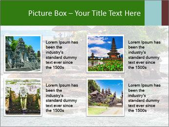 0000080564 PowerPoint Template - Slide 14