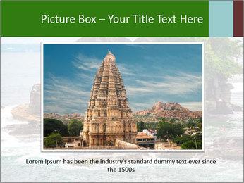 0000080564 PowerPoint Template - Slide 15
