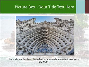 0000080564 PowerPoint Template - Slide 16