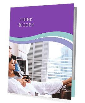 0000080565 Presentation Folder