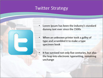 0000080565 PowerPoint Template - Slide 9