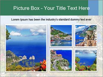 0000080566 PowerPoint Templates - Slide 19