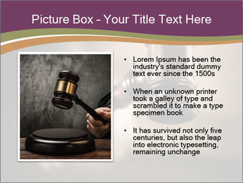 0000080570 PowerPoint Templates - Slide 13