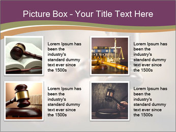 0000080570 PowerPoint Templates - Slide 14